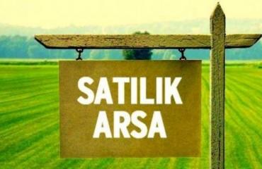 Akyazı'da İnönü mahallesinde 1.060 m2 Konut imarlı ARSA